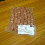 PORCIN - viande au détail et charcuterie fraîche