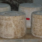 Fromages, lait cru, beurre